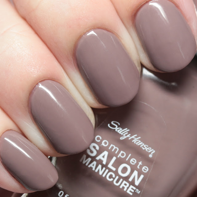 Sally Hansen Complete Salon Manicure 451 Commander in Chic