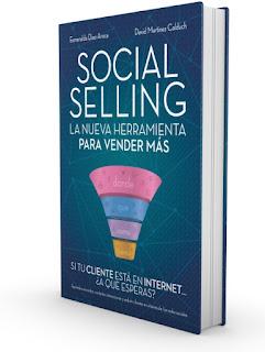 Libro Social Selling, la herramienta para vender mas