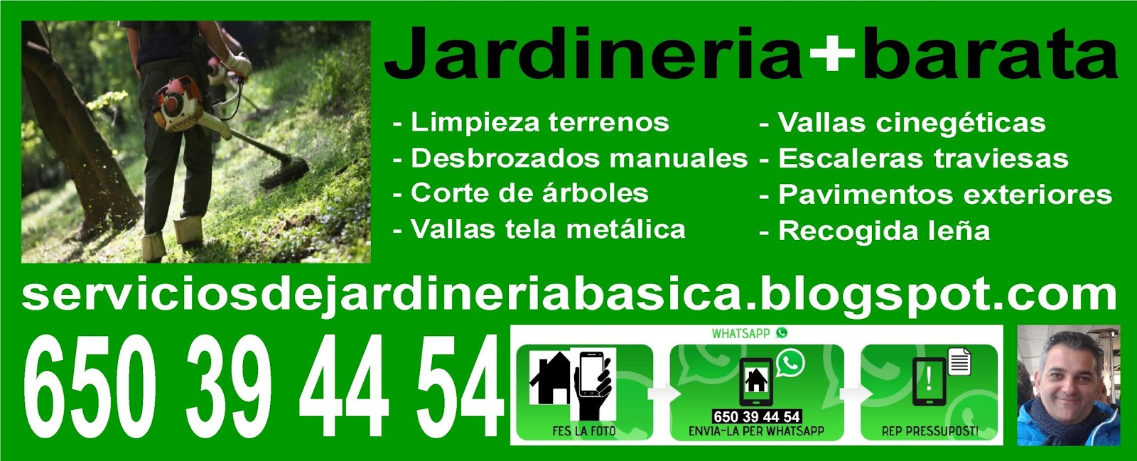 Serviciosdejardineriabasica - Servicios de jardineria ...