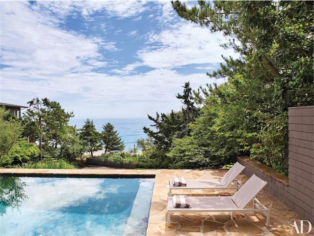 terraza con piscina chicanddeco