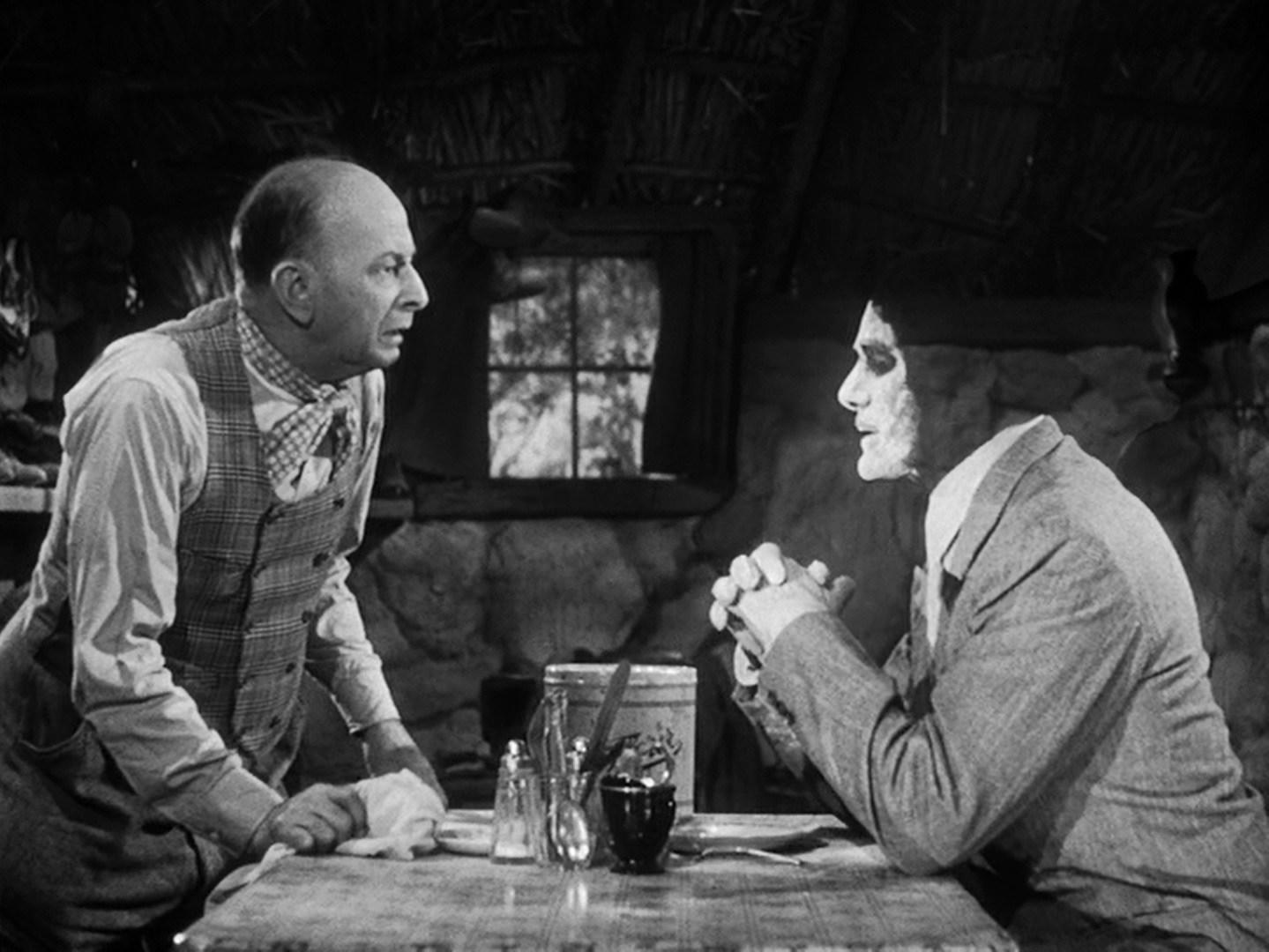 Resultado de imagen de the invisible man's revenge 1944