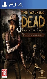 e645009daa5c89a4b80135441a8b8c645788245d - The Walking Dead Season 2 PS4-DUPLEX