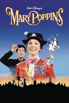 Mary Poppins [1964] [DVDR] [NTSC] [Latino]