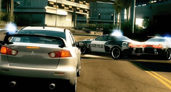 تحميل لعبة Need For Speed Undercover للكمبيوتر مجانا