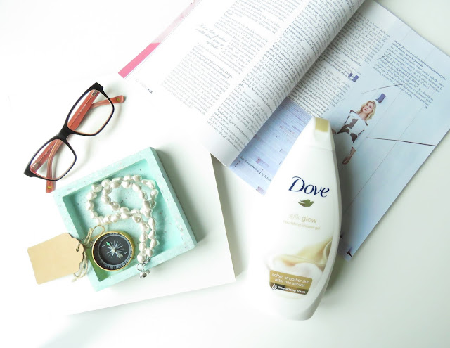 saveonbeauty_dove_silk_glow_shower_cream_review