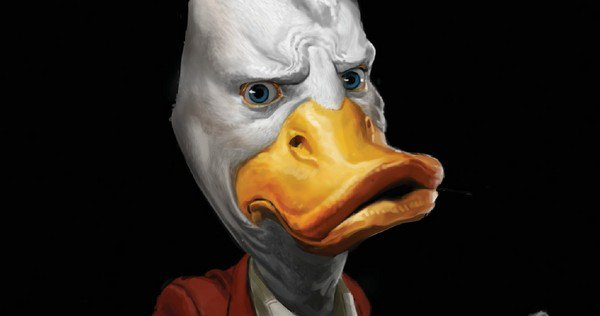 5 Fakta Howard the Duck dari Marvel Comics