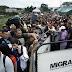 Temor a un éxodo más masivo frena endurecimiento de sanciones contra Maduro