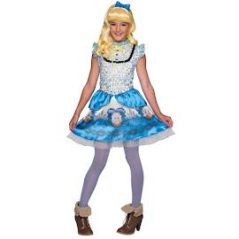 EAH Blondie Lockes Costumes