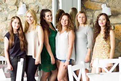Spotkanie blogerek w Chrzanowie