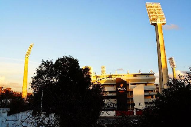 WACA, West Austalian Cricket Association