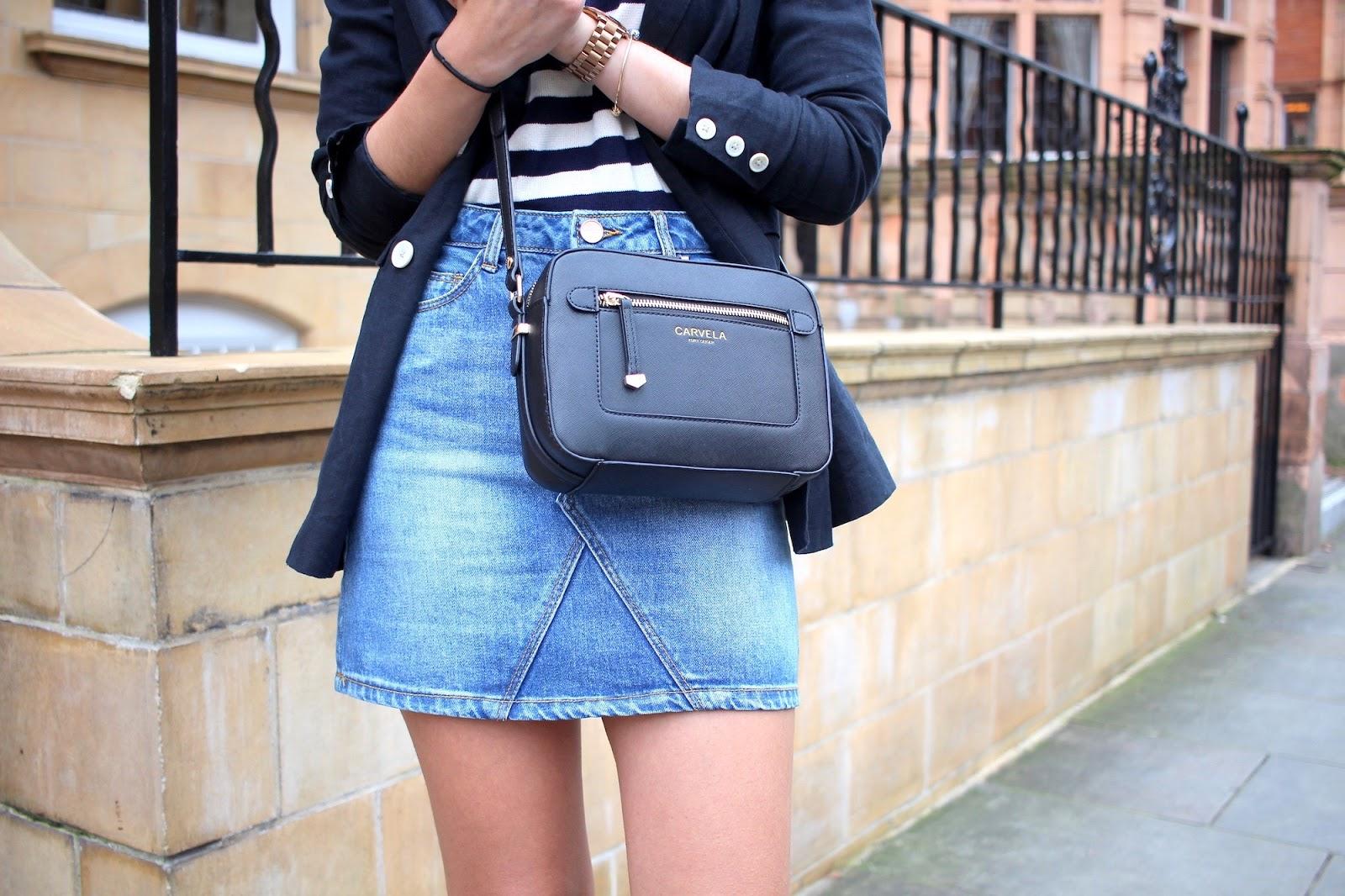 fashion blogger peexo spring style london
