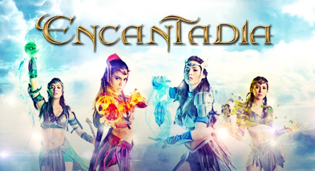 Watch Encantadia replay for free here.