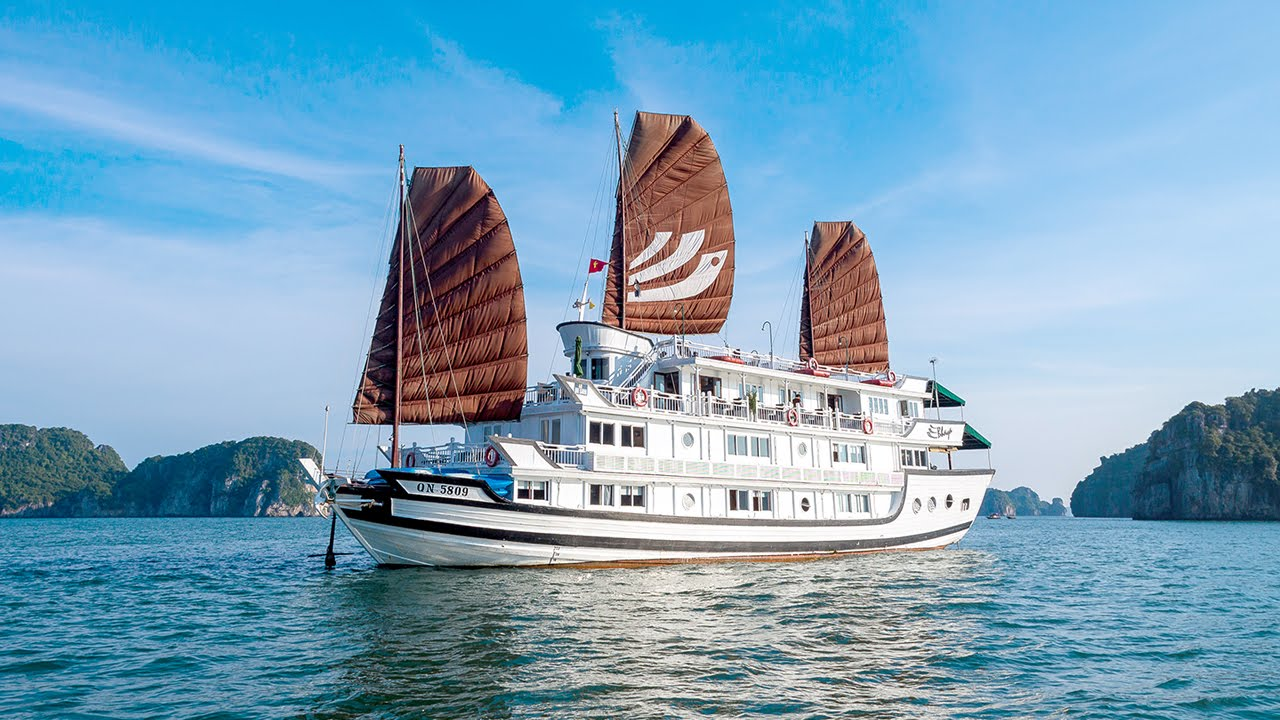 Halong Bay entrance fee doubles since Jan 2016