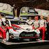 Şampiyon Toyota, WRC Sezonunu Monte Carlo'da Açıyor