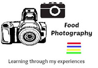 Food Photography - Learning Through Experience 3
