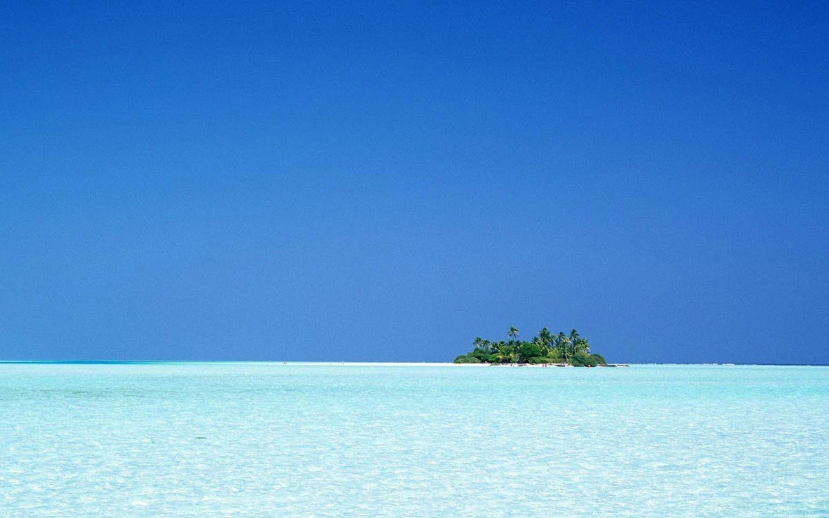 Amazing Beach Wallpapers