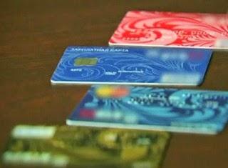 нужна ли активизация кредитки