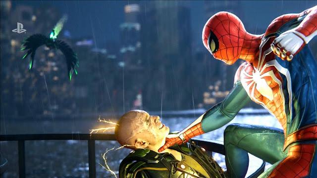 شخصيات Marvel المعروفة لن تتواجد في لعبة Spider-Man و إليكم السبب …