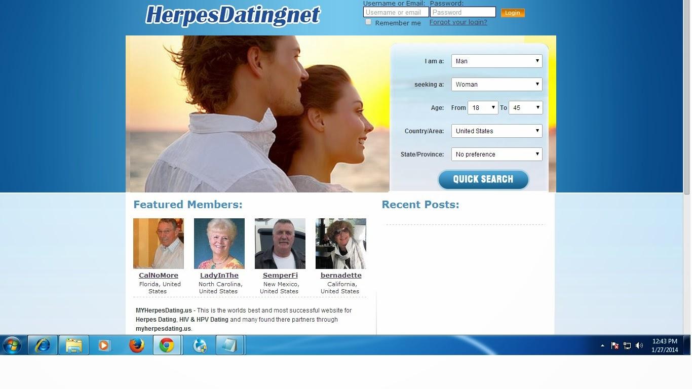 Std Dating Sites