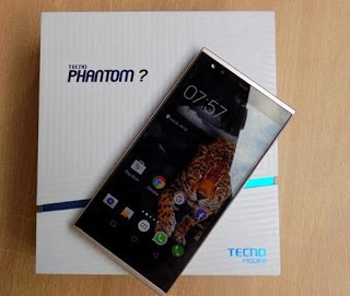 Leak: Tecno Phantom 6 may Run 4GB RAM and Deca-core Helio Processor