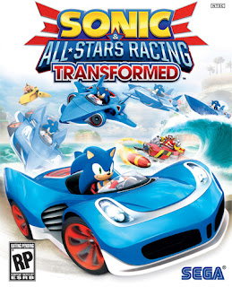 Download Torrent Game Sonic and All Stars Racing Transformed-RELOADED