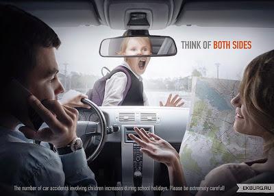 anuncios publicitarios con temas sociales