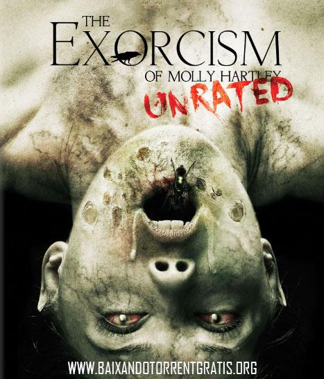 O Exorcismo de Molly Hartley Torrent – Blu-ray Rip 720p e 1080p Dual Áudio (2015)