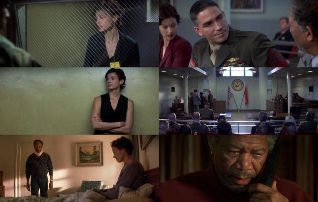 Crimen en primer grado (2002) HD 1080p Latino Dual