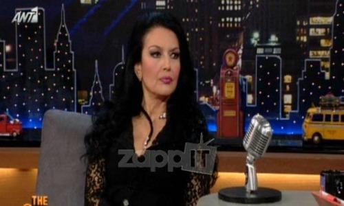 [Video] Ελένη Φιλίνη: Αυτός είναι ο λόγος που δεν παντρεύτηκε ποτέ!