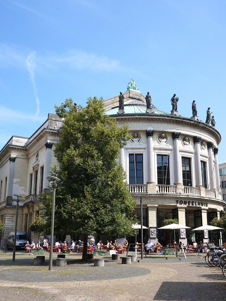 Euriental - fashion & luxury travel, Antwerp (Antwerpen), Belgium