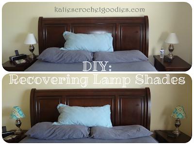 make custom lamp shades