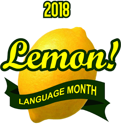 Language Month of ABBS 2018