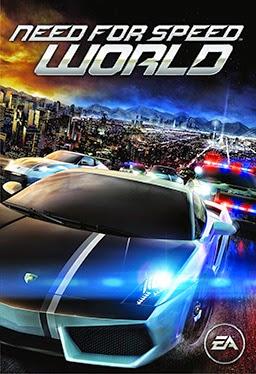 حصريا لعبة السيارات Need For Speed World بحجم 900 ميجا فقط