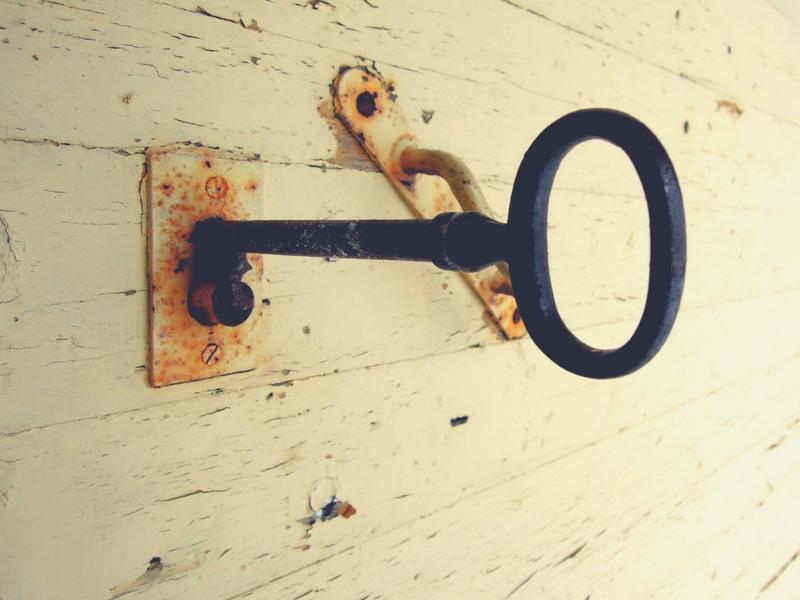 Klucz do szczęścia