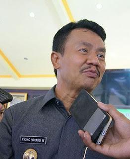 Rasionalisasi Anggaran, Pemkab Jombang Pangkas Pos Belanja Daerah