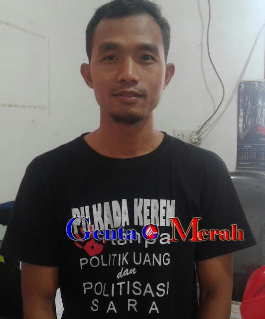 DPT Masih Banyk Nama Ganda, Panwaslu Pesawaran Tuding KPU Tidak Cermat