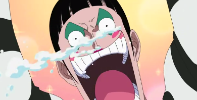 One Piece Episódio 432