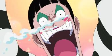 One Piece Episódio 432