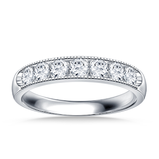 https://www.b2cjewels.com/ladies-diamond-wedding-bands/draj2861/14k-white-gold-stone-miligrained-channel-set-round-diamond-band-3-4-cttw