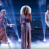 Leona Lewis performs 'Memory' from Cats on Dancing with the Stars