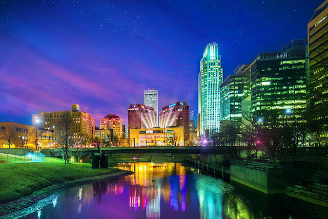 Omaha Vacation Packages, Flight and Hotel Deals