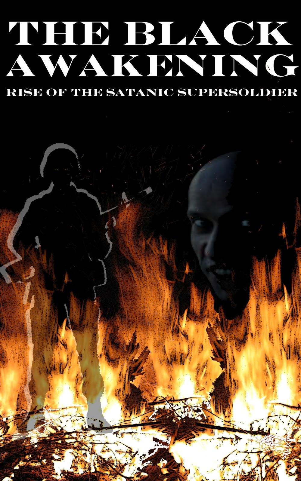 Tiết lộ từ siêu chiến binh Illuminati/Satan