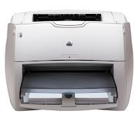 HP LaserJet 1300 Driver İndir Windows ücretsiz Kurulum