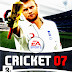 Free Download EA Sports Cricket 2007 Setup win xp-7