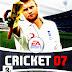 Free Download EA Sports Cricket 2007 Setup win xp-7
