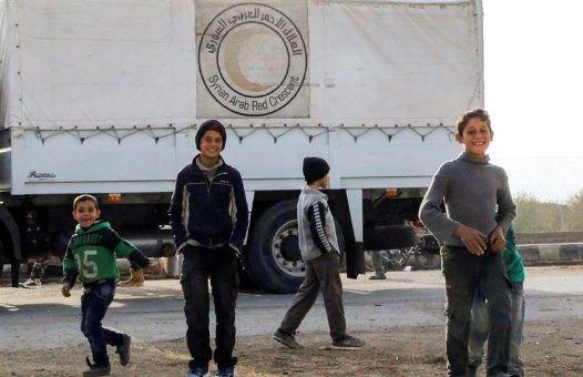 Unicef reclama agua, comida y escuela para niños sirios