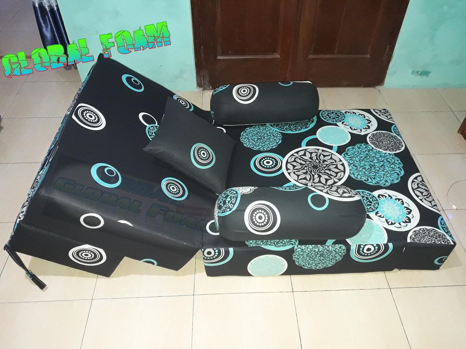 Harga Sofa Bed Inoac 2017 Jackson Coronado Kasur 2018 Distributor Dan Agen Resmi