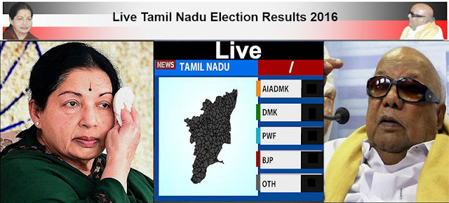 Tamil-Nadu- Election- Results-2016