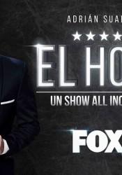 El Host Temporada 1 audio latino
