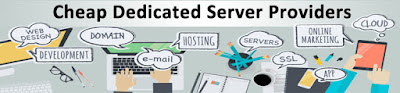cheap dedicated web hosting